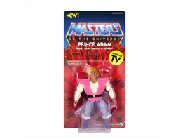 Masters of the Universe - Actionfigur Prinz Adam
