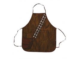 Star Wars - Kochschürze Chewbacca