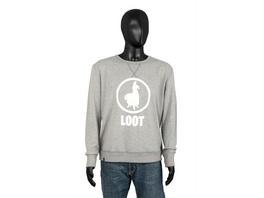 Fortnite - Sweater Llama Loot (Größe S)