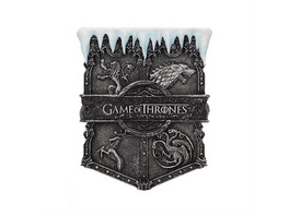Game of Thrones - Magnet Eis Wappen