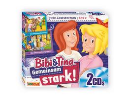 Bibi   Tina - Jubiläumsedition Box 02 - Gemeinsam
