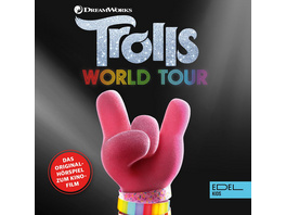Trolls - World Tour 02