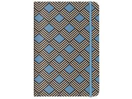 Notizbuch A5 Rhombus