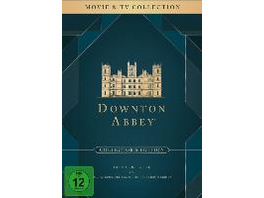 Downton Abbey - Collector s Edition