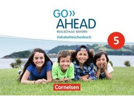 Go Ahead 5. Jahrgangsstufe - Vokabeltaschenbuch Re