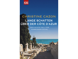 Lange Schatten über der Côte d Azur