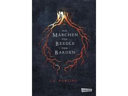 Hogwarts-Schulbücher: Die Märchen von Beedle dem B