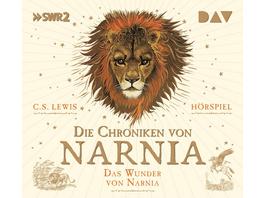 Die Chroniken von Narnia - Teil 1: Das Wunder von