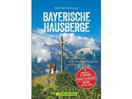 Bayerische Hausberge