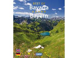 DuMont Bildband Best of Bavaria Bayern