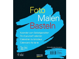 Foto-Malen-Basteln schwarz  klein