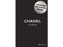 Chanel Catwalk Complete