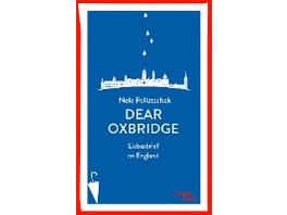 Dear Oxbridge