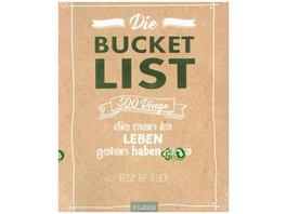 Die Bucket List