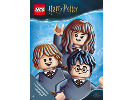 LEGO  Harry Potter TM  - Meine magische Harry Pott