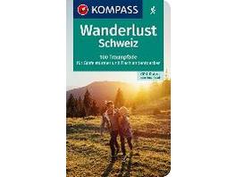 Wanderlust Schweiz