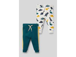 Multipack 2er - Baby-Jogginghose