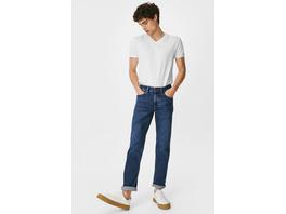 Slim Jeans - Cradle to Cradle™ Gold-zertifiziert