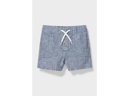 Baby-Shorts - Bio-Baumwolle