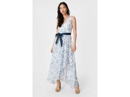 Fit & Flare Kleid - festlich - geblümt