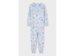 Die Eiskönigin - Pyjama - 2 teilig