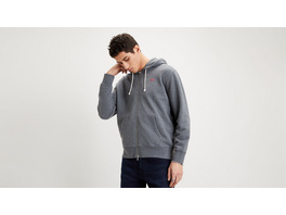 Original Housemark Zip Up Hoodie