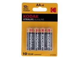Kodak Microbatterien